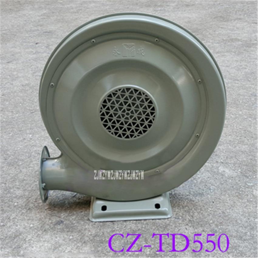New Arrival CZ-TD550 220v/380v Low Noise Centrifugal s