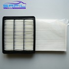 Air Filter + Cabin Air Filter for 2014 Great Wall Hover H2 1.5T oem: 1109110XSZ08A C1186-40250