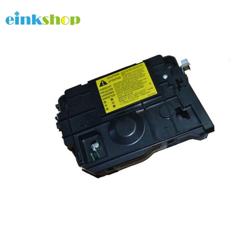 einkshop M401 Laser Head Unit For HP M401N M401DN  M401DW M401DNE M425DN Scanner Assembly RM2-1079-000 RM1-9135-000