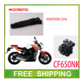 CF MOTO IGNITION COIL IGNITOR 650cc CFMOTO CF650NK  motorcycle accessories free shipping