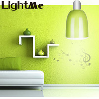 Electronic E27 3000 6000K Wireless LED Ball Bulb With App Control Bluetooth 4 0 Speaker Energy