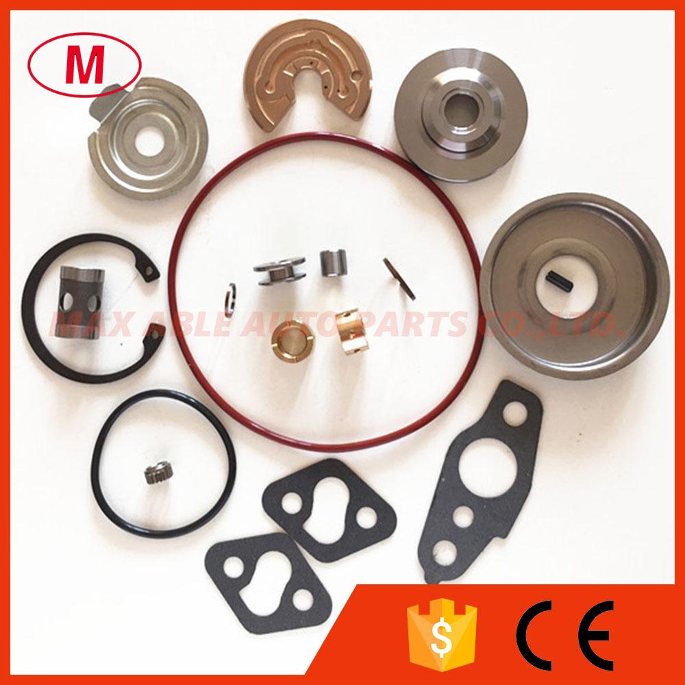 CT20 17201-54030 17201-54060 турбо ремонтные комплекты/ремонтные комплекты для TOYOT * NHI-ACE 95- HI-LUX Landcruiser 91-98 2L-T 2LT 2.4L