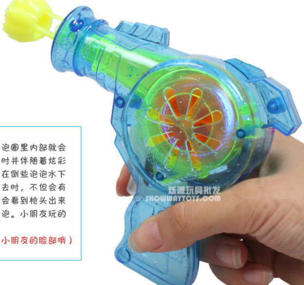 led-Shining-bubble-gun-Outdoor-toys-kids-soap-bubble-blower-child-toy-baby-toy-gift-water-gun-good-package-2