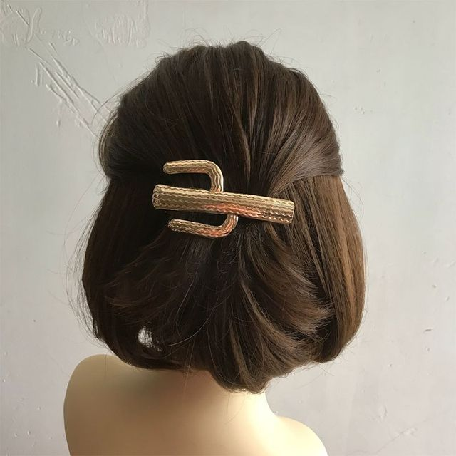 Cactus Shaped Hairpin