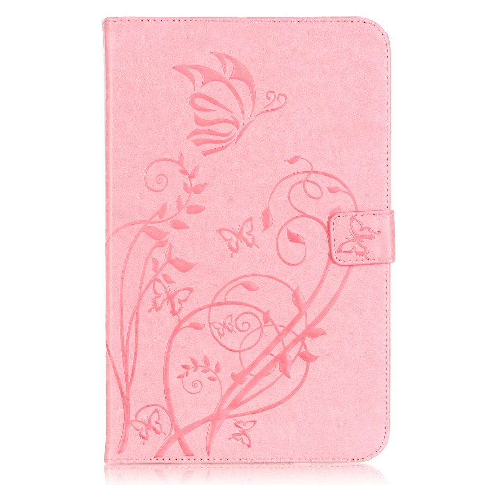 New Tree Print Wallet Card Holder Book Cover Stand PU Leather Case For Samsung Galaxy Tab E T560 T561 SM-T560 9.6 Tablet bf luxury tablet case for samsung galaxy tab e 9 6 sm t560 sm t561 t560 t561 pu leather flip cute book stand cover protector
