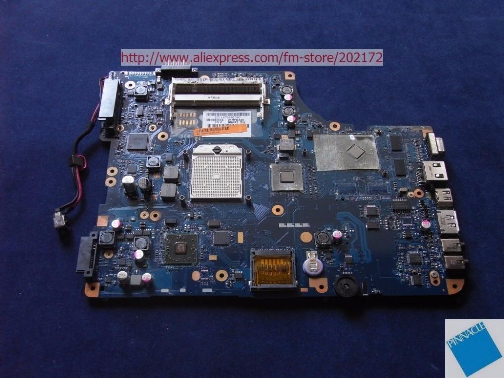 все цены на  K000084360 MOTHERBOARD FOR TOSHIBA  Satellite  L500D L505D LA-5331P NSWAE D02  онлайн