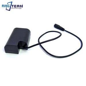 Image 4 - Coupleur cc DMW DCC12 et DMW AC8 adaptateur secteur pour Panasonic Lumix DMC GH3 DMC GH4 DMC GH3 GH4 GH5 G9 DMCGH4 caméras