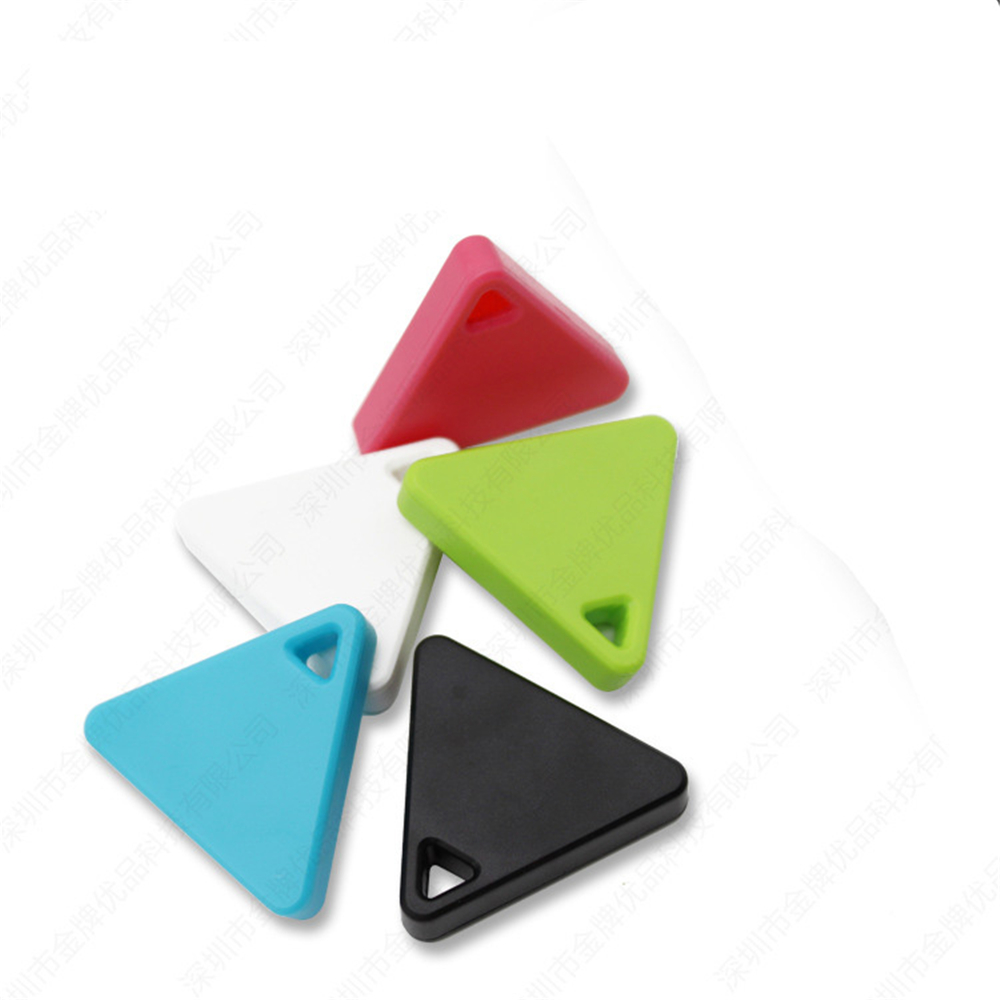 Smart Wireless Bluetooth 4.0 Key Finder iTag Anti Lost Tracker Alarm GPS Locator