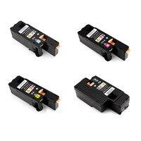 후지 제록스 용 레이저 프린트 토너 카트리지 docuprint cp105 cp105b cp205 cp205w cm205b cm205fw cp215 cm215 컬러 토너 카트리지