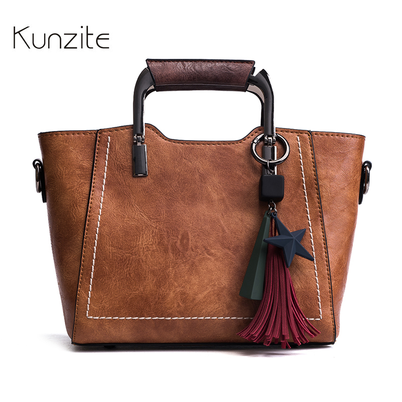 Kunzite Small Leather Handbags for Women Bags Casual Female Crossbody Bag Tote Spanish Brand Shoulder Bag Lady Bolsos sac a main women leather handbags vintage shoulder bag female casual tote bags high quality lady designer handbags sac a main crossbody bag