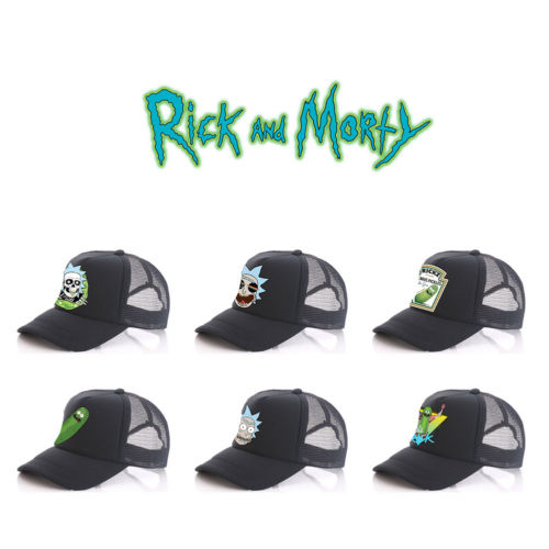 dc5b1ee19ec11 COOL rick and morty PICKLE RICK Hat Beanie skully men ladies xmas great gift !