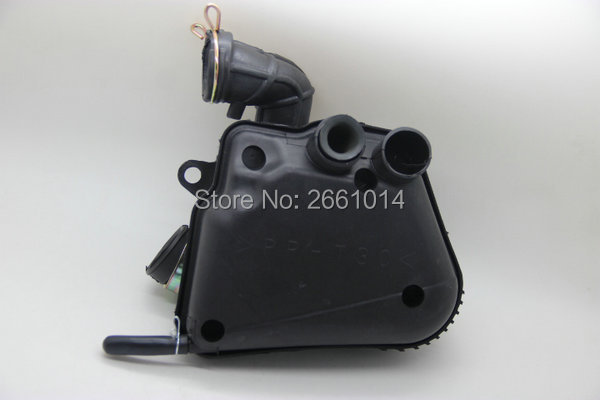 Free shipping Motorcycle Air Filter ste motorcycle air filter Cleaner For Yamaha 4VP BWS100 Scooter Moped air filter
