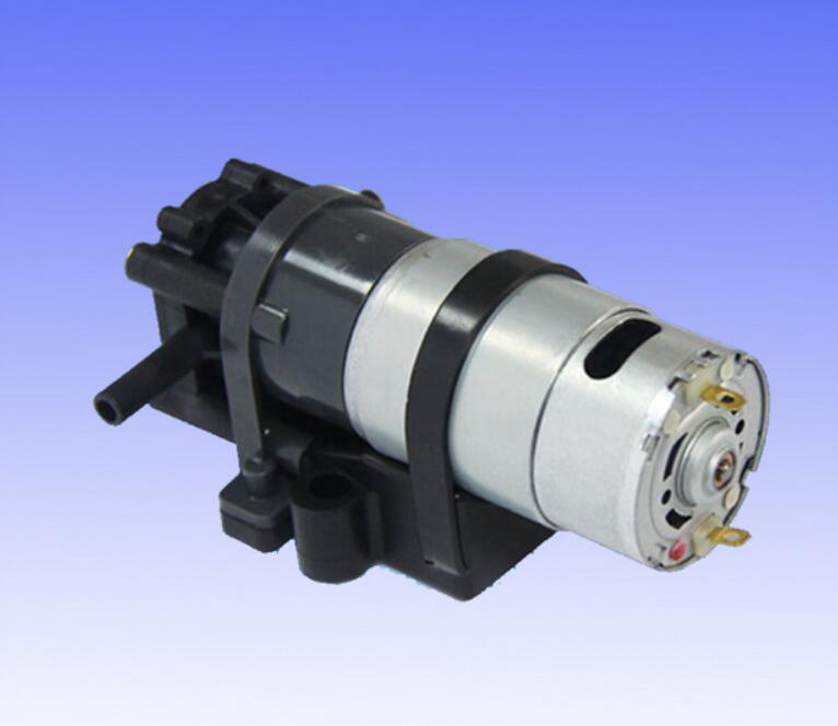 Pompe à engrenages auto amorçante pour GZL 50 spécial modèle machine de remplissage modèle livraison gratuite DC24V-in Robots culinaires from Appareils ménagers    1