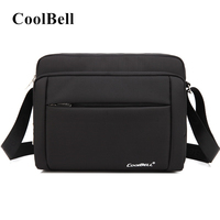 2017 Newest Cool Bell Brand Nylon Handbag Messenger Bag For Ipad 1 2 3 4 For