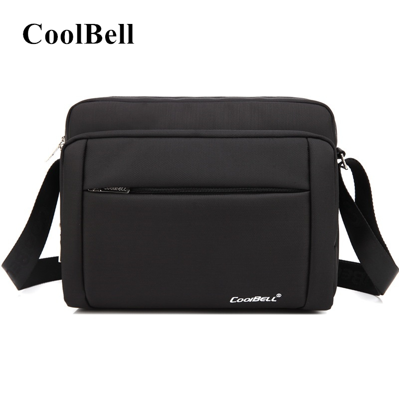 2018 Newest Cool Bell Brand Nylon Handbag,Messenger Bag For ipad 1/2/3/4, For 8,9,10Tablet Case,Free Drop Shipping.3005 hot brand bubm accessories storage bag for ipad mini 7 case for tablet 3 pcs in 1 suit handbag free drop shipping