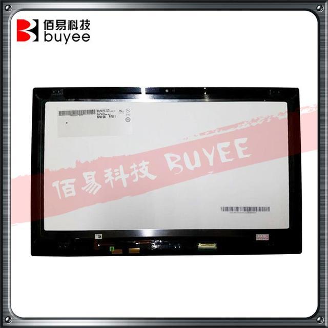 Original 14 polegada tela lcd assembléia touch screen para acer aspire r3-471 r3-471t-58yt r3-471tg-512n 30 pinos 1366*768
