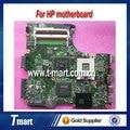 100% de trabajo placa madre del ordenador portátil para hp 605748-001 20 321 420 421 620 probado completamente