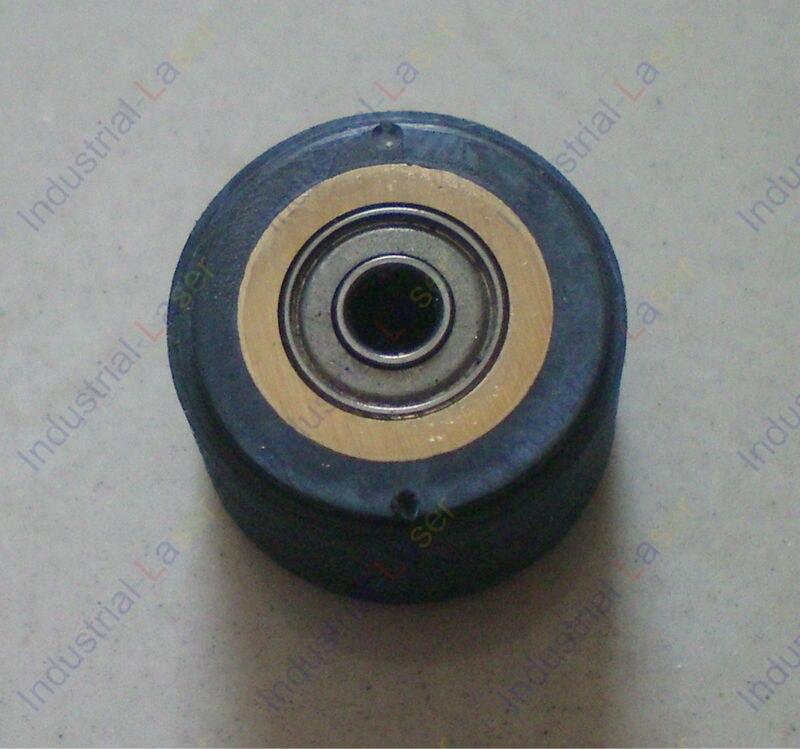 Pinch Roller 4x10x16mm for Roland Vinyl Plotter Cutter Hole Diameter 4mm Bearing