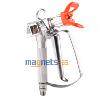 High Pressure 3600PSI Airless Paint Spray Gun For Titan Wagner Graco Sprayer