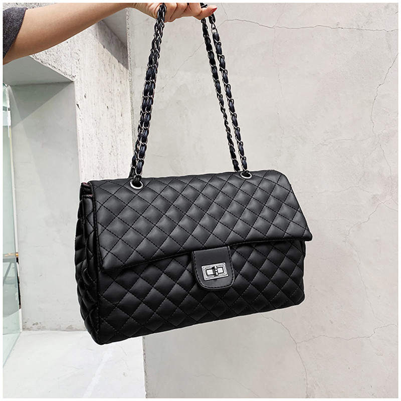 HTB1CvdmeEWF3KVjSZPhq6xclXXaG - Women's Messenger Bag | Diamond Pattern