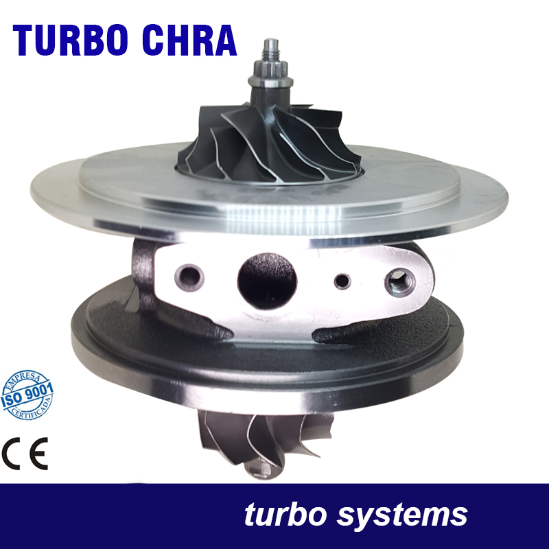 turbo cartridge 773087 14411 00Q1C 14411 00Q0G 14411 00K0F for Nissan Qashqai X-Trail <font><b>Renault</b></font> <font><b>Koleos</b></font> 2.0 dci M9RK 110 kw 127 kw image