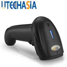 Wireless  2D  Barcode Scanner USB  Handheld Wireless Bar Code Scanning For Mobile Phone WeChat Alipay Computer Warehouse