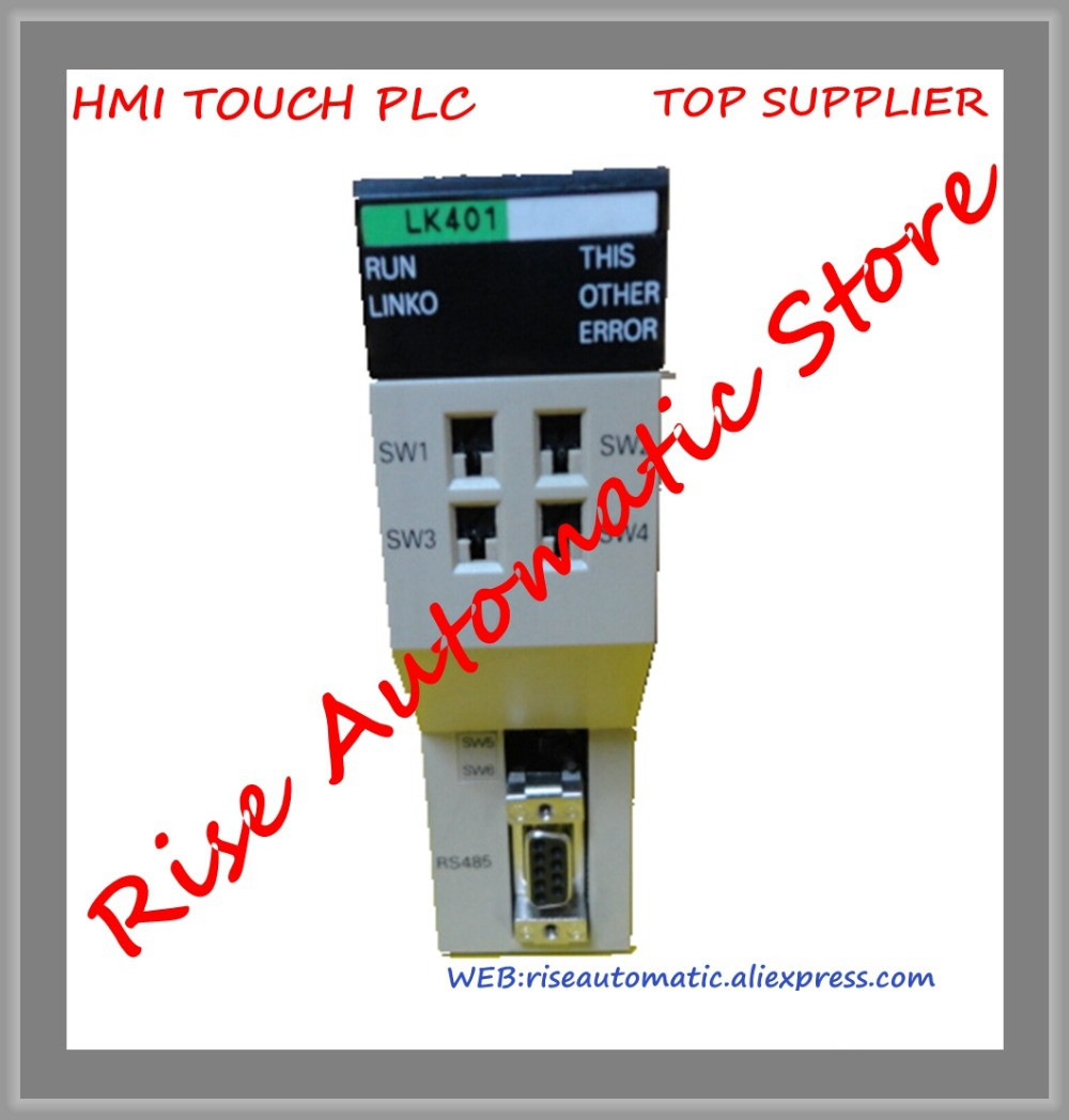 все цены на C200H-LK201-V1 PLC Programming controller Module New Original онлайн