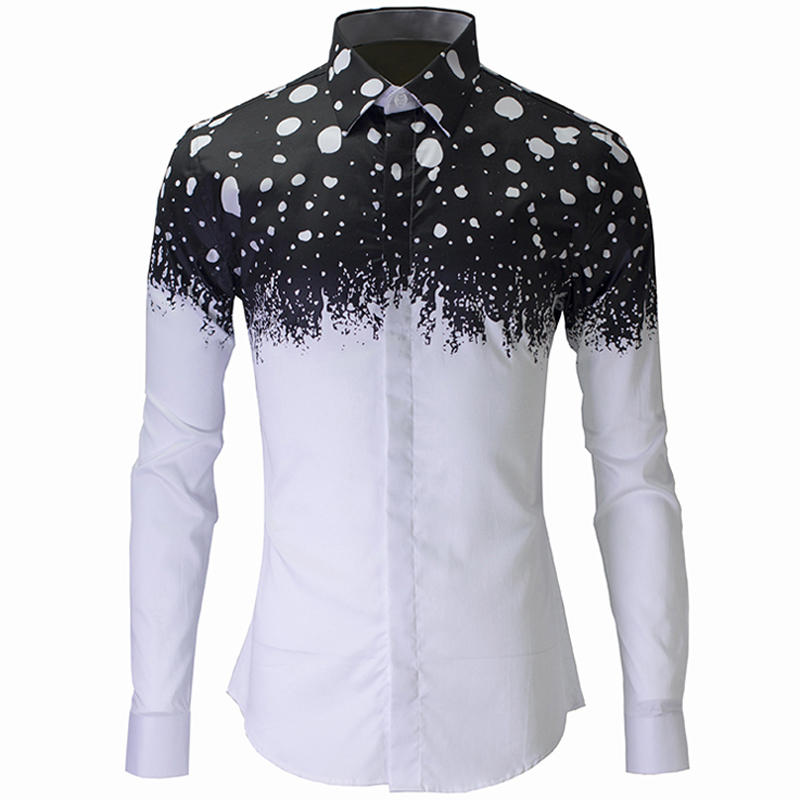 Online Get Cheap Men Unique Shirts -Aliexpress.com | Alibaba Group