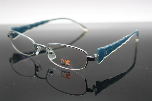 Único personalizado óculos de miopia menos de leitura miopia mulheres MC Briller - 1 - 1.5 2 - 2.5 3 - 3.5 4 - 4.5 5 - 5.5 - 6
