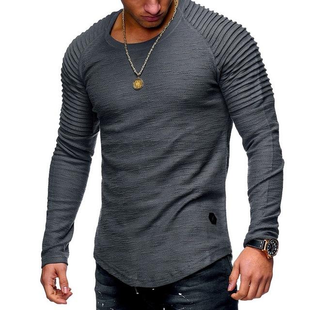 Super Long Shirt