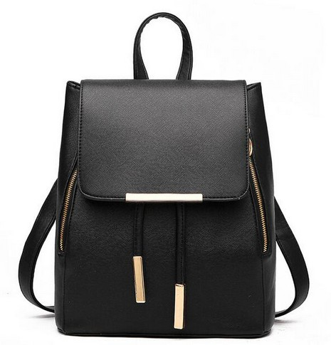 Hot Women Leather Backpack Women Backpack Hot Fashion School Backpacks For Teenage Girls Mochila Good Quality