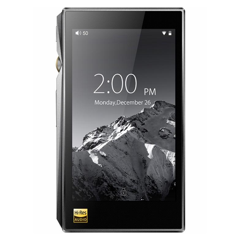 Fiio Music-Player DAC HIFI Audio APTX Android Mp3 DSD Bluetooth Lossless WIFI X5III AK4490