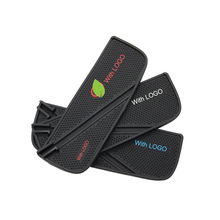QHCP Silica Gel Car Phone Holder Stand Non-Slip Pad Dashoboard Anti-Slip Mat Sticker Special For Lexus NX200 300 300H 2017 2018