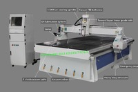 CNC USB Interface Vacuum Table Cnc Router Cnc Wood Carving Machine 5 10 Feet 4