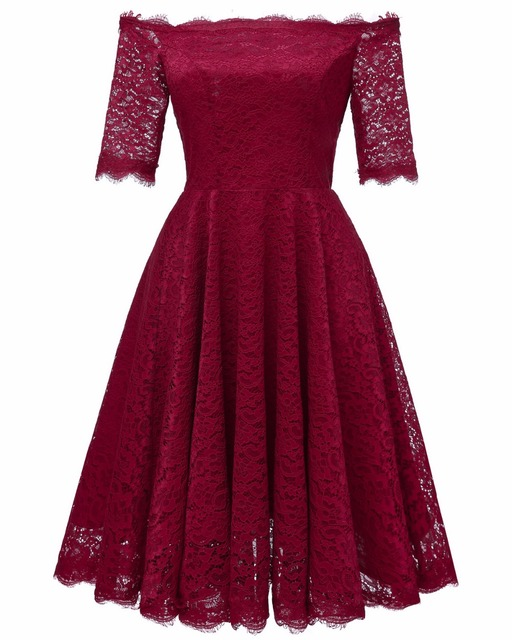 15-20 year Teen Girl Dress Lace Sleeveless Dress Teenagers Party Prom Gowns  Dresses Girl 15efdadd9d37