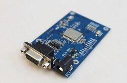 Бесплатная доставка низкая мощность серийный wifi модуль HLK-M30 MT7681