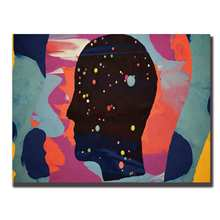 Художественный плакат tame Impala Psychedelic музыкальная рок-группа настенный холст печать 14x2112x18 24x36 27x40 настенные картины гостиная