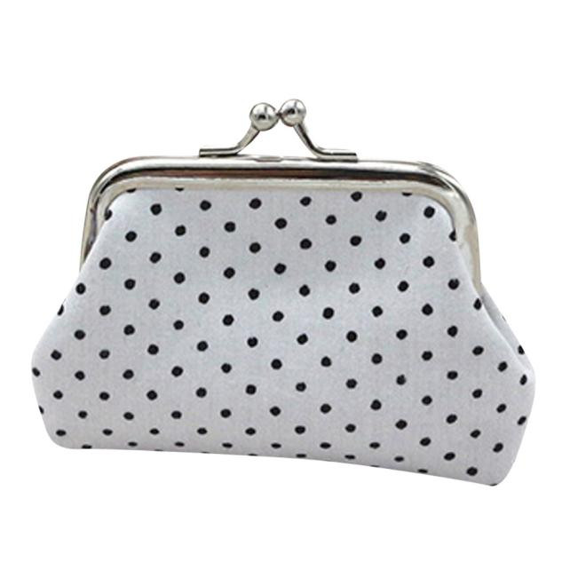 Xiniu Womens bag Small mini Wallet Holder Coin Purse Clutch coin Bag for lady girl dot type mara s dream new arrival small dot zero printed girl s coin purses wallet bag pouch brand lady mini wallet with metal buckle