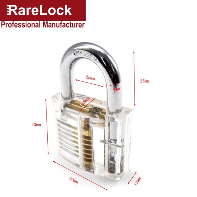 Locksmith Broken Key Extractor Set