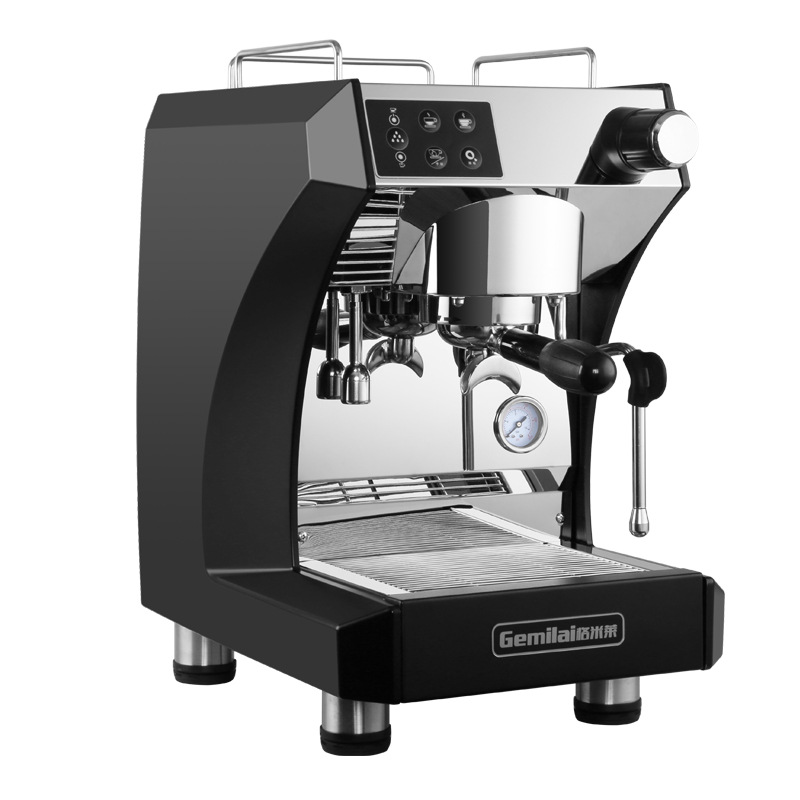 espresso coffee maker gemilai 220v professional seti automatic italy type coffee 30277