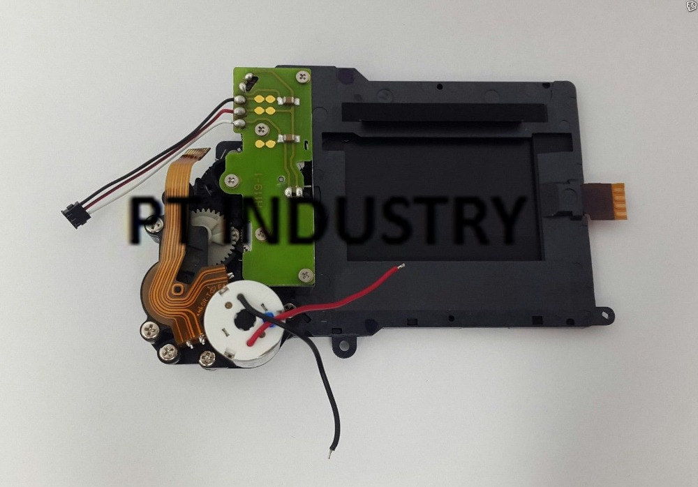 Original DF SHUTTER GROUP PLATE UNIT 1H998 530 1 FOR Nikon DF