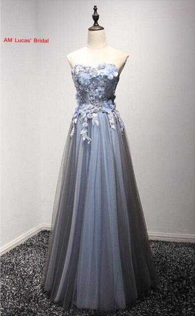 Długie Suknie Wieczorowe Formalne Suknie Na Wesele Sukienka 3d