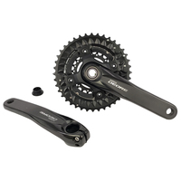 SHIMANO DEORE FC M6000 3 M6000 Black 10 Speed Chainset Crankset 3x10 Speed Chain Wheel crank protector crank 170mm