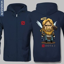 DOTA2 Omniknight Design Hoodie Jacket