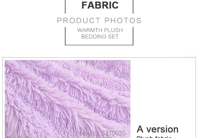 HTB1CvoGeDfN8KJjSZFjq6xGvpXa2 - Velvet Mink or Flannel 6 Piece Bed Set, For 5 Bed Sizes, Many Colors, Quality Material