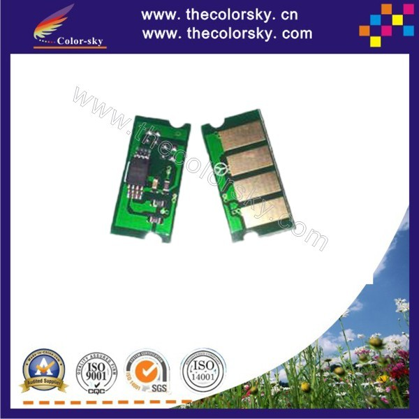 (CZ-R3400n) compatible toner cartridge chip for RICOH sp 3400 3410LDN 3510 SP3400LC SP3400HA bk 5k free shipping
