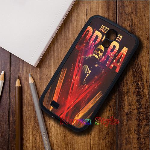 designer cartier vmot  Jazz Cartier 10 t茅l茅phone portable couverture de cas pour Samsung Galaxy s3  s4 s5 note 3