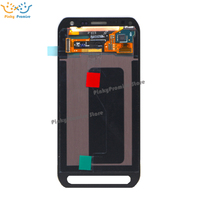 100% Test GOOD Super Amoled S6 G920A G920F LCD Replacement For Samsung Galaxy S6 active G890 G890A lcd Touch Digitizer