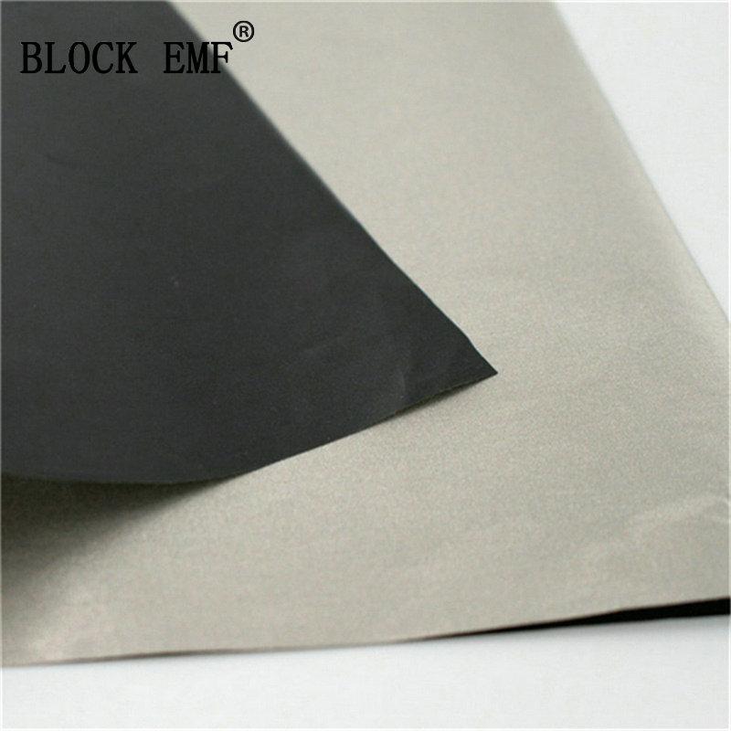 Shielding Fabric Nickel Copper Mesh EMI Emf Rf