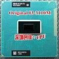 Оригинальный Intel i3 3110 М ПРОЦЕССОРА ноутбука процессор Core i3-3110M 3 М Кэш, 2.40 ГГц, sr0n1 ПРОЦЕССОР PPGA988 поддерживает HM76 HM77